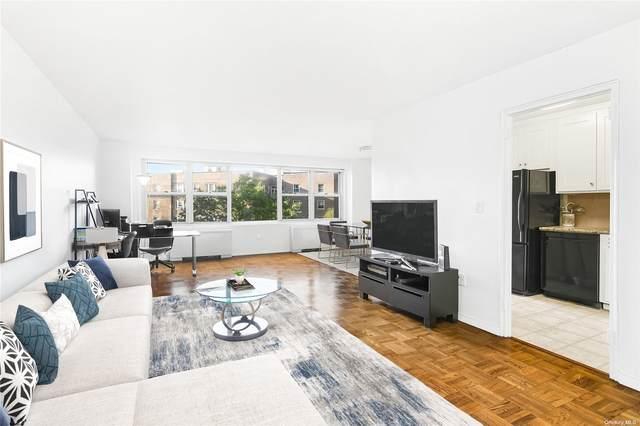 70-20 108th Street 5B, Forest Hills, NY 11375 (MLS #3352455) :: Goldstar Premier Properties