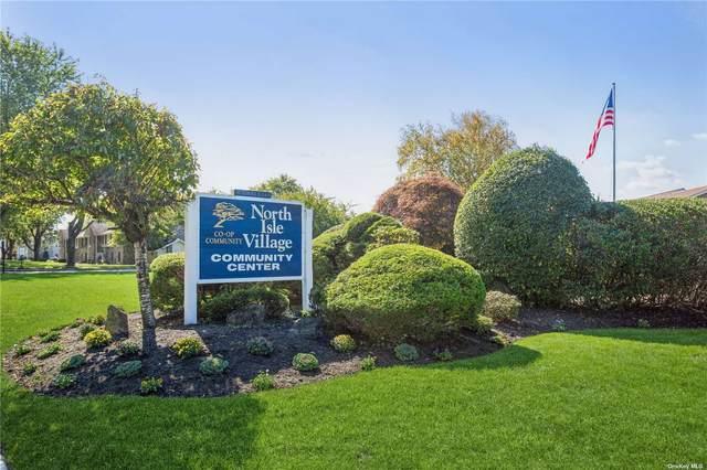 7 Osage Court #7, Coram, NY 11727 (MLS #3352462) :: Cronin & Company Real Estate