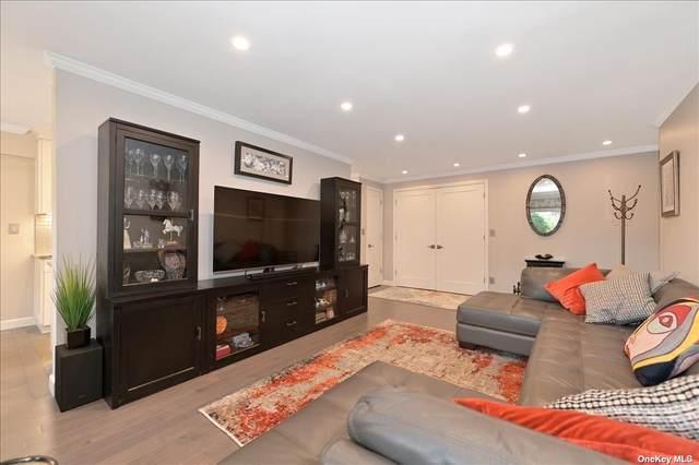 10 Lenox Road 1J, Rockville Centre, NY 11570 (MLS #3352523) :: Signature Premier Properties