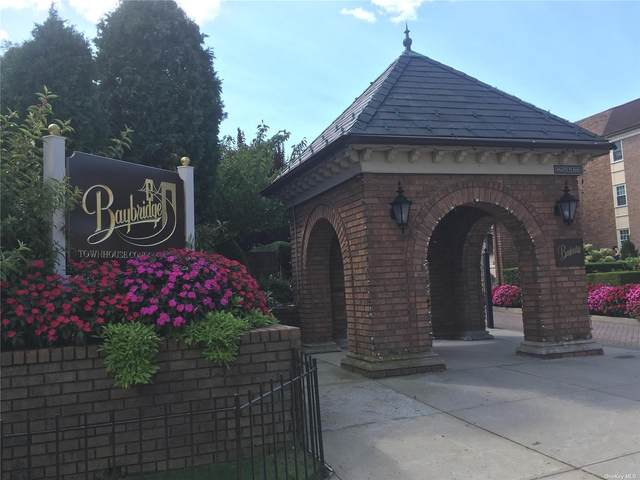 13-06 Michael Ct 176L, Bayside, NY 11360 (MLS #3352574) :: Cronin & Company Real Estate