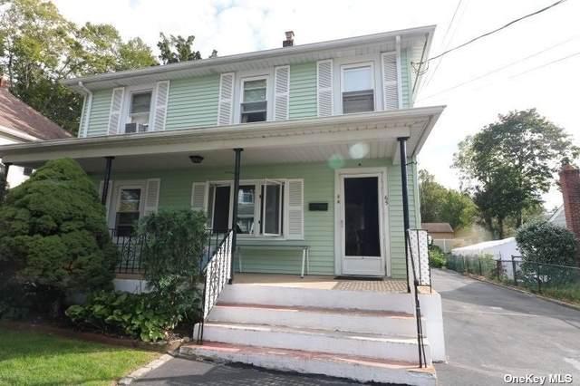 65 Cross Street, Locust Valley, NY 11560 (MLS #3352587) :: Signature Premier Properties