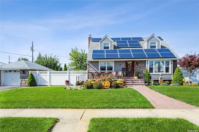 203 Morris Drive, East Meadow, NY 11554 (MLS #3352637) :: Signature Premier Properties