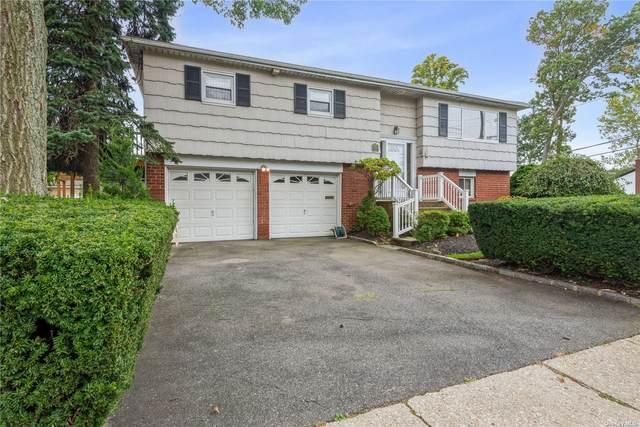 230 Clark Boulevard, Massapequa Park, NY 11762 (MLS #3352677) :: Signature Premier Properties