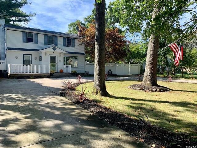 50 George Street, E. Patchogue, NY 11772 (MLS #3352712) :: Signature Premier Properties