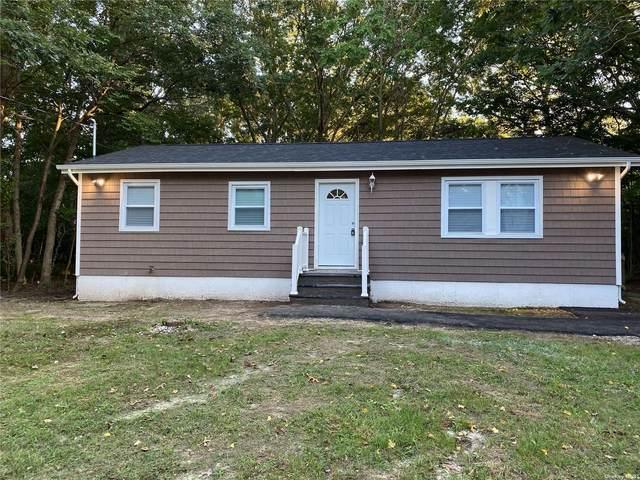 110 Norfleet Lane, Coram, NY 11727 (MLS #3352911) :: Carollo Real Estate