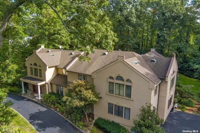 40 Woodvale Drive, Laurel Hollow, NY 11791 (MLS #3352920) :: Signature Premier Properties