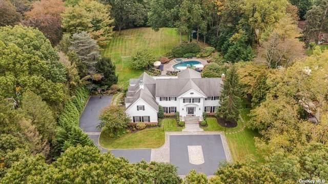 123 Wheatley Road, Old Westbury, NY 11568 (MLS #3352927) :: Carollo Real Estate