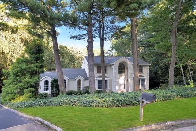 42 Clayton Drive, Dix Hills, NY 11746 (MLS #3353044) :: Signature Premier Properties