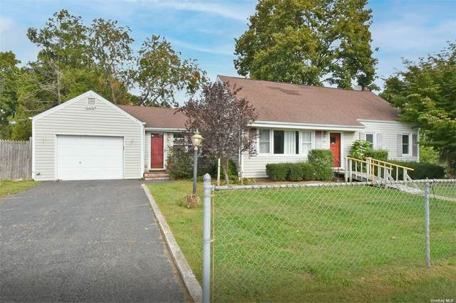 200 4th Avenue, E. Northport, NY 11731 (MLS #3353058) :: Signature Premier Properties