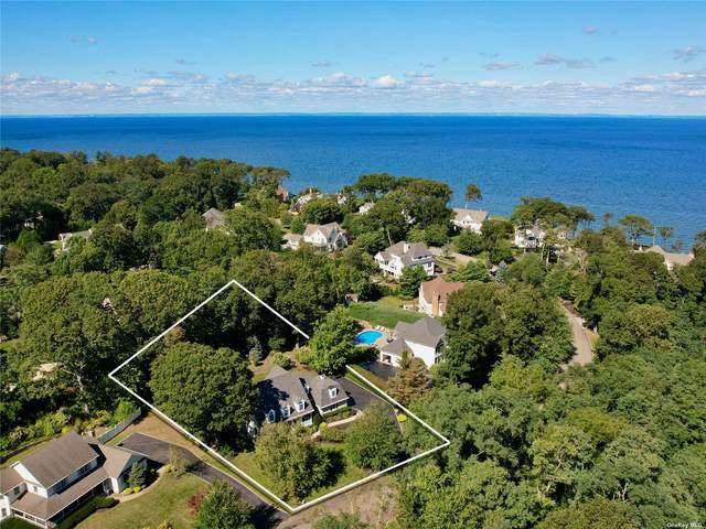 15 Crescent, Wading River, NY 11792 (MLS #3353134) :: Signature Premier Properties