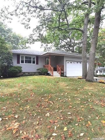 32 Edgewood Street, Mastic, NY 11950 (MLS #3353219) :: Signature Premier Properties