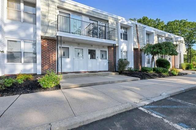53 Rocky Pt Yaphank Road #23, Rocky Point, NY 11778 (MLS #3353224) :: Carollo Real Estate
