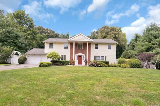 9 Mclane Drive, Dix Hills, NY 11746 (MLS #3353323) :: Signature Premier Properties