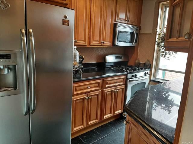 42-14 Union Street 4B, Flushing, NY 11355 (MLS #3353363) :: RE/MAX RoNIN