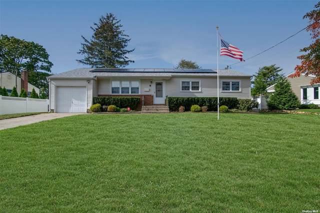 9 Elberta Drive, E. Northport, NY 11731 (MLS #3353365) :: Signature Premier Properties