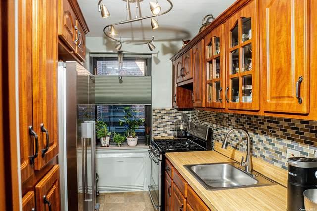 212-04 73rd Avenue 6P, Bayside, NY 11364 (MLS #3353473) :: Cronin & Company Real Estate