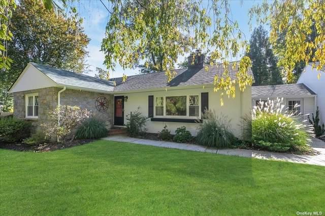 187 Oyster Bay Road, Locust Valley, NY 11560 (MLS #3353530) :: Carollo Real Estate