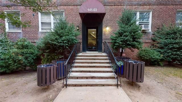 141-03 79th Avenue 2K, Flushing, NY 11367 (MLS #3353641) :: Cronin & Company Real Estate