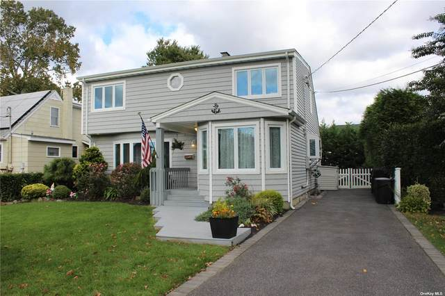 3429 Edgerton Avenue, Wantagh, NY 11793 (MLS #3353861) :: RE/MAX RoNIN