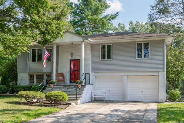 372 Clay Pitts Road, E. Northport, NY 11731 (MLS #3353959) :: Keller Williams Points North - Team Galligan