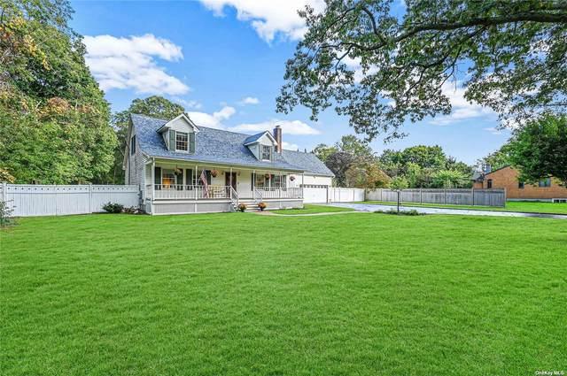 147 Halsey Manor Road, Manorville, NY 11949 (MLS #3354235) :: Corcoran Baer & McIntosh