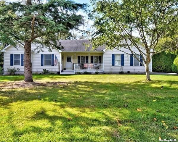 183 Linda Avenue, Aquebogue, NY 11931 (MLS #3354312) :: Cronin & Company Real Estate