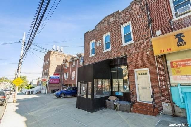 51-47 69 Street, Woodside, NY 11377 (MLS #3354429) :: Howard Hanna | Rand Realty