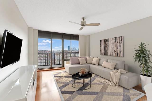 25-40 Shore Boulevard 12G, Astoria, NY 11102 (MLS #3354447) :: Cronin & Company Real Estate