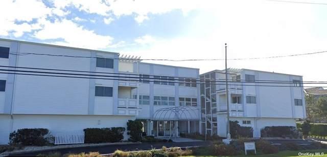 281 Dune Road 9A, Westhampton Bch, NY 11978 (MLS #3354509) :: Goldstar Premier Properties