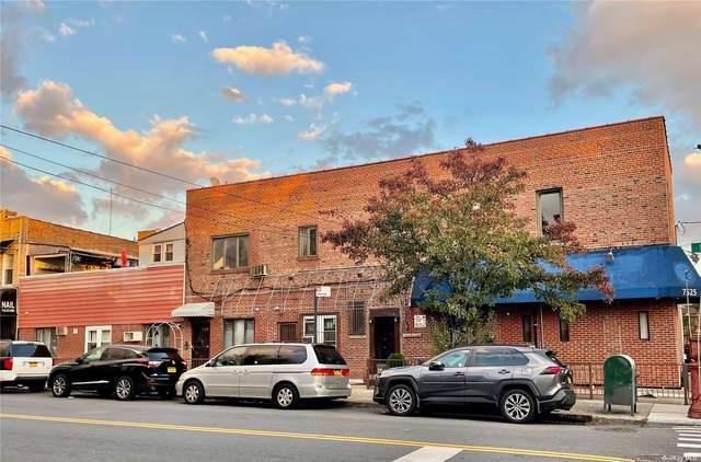 7523 15 Avenue, Bensonhurst, NY 11204 (MLS #3354659) :: Carollo Real Estate