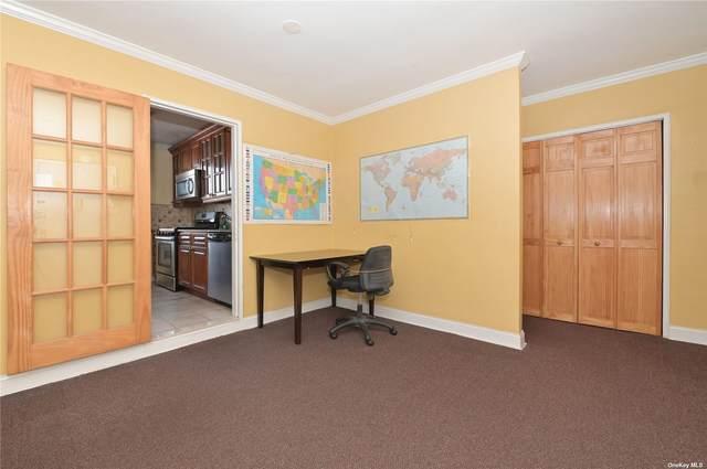 141-05 Pershing Crescent #510, Briarwood, NY 11435 (MLS #3354700) :: Goldstar Premier Properties