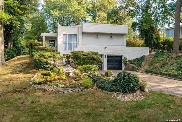 88 The Intervale, Roslyn Estates, NY 11576 (MLS #3354705) :: Nicole Burke, MBA | Charles Rutenberg Realty