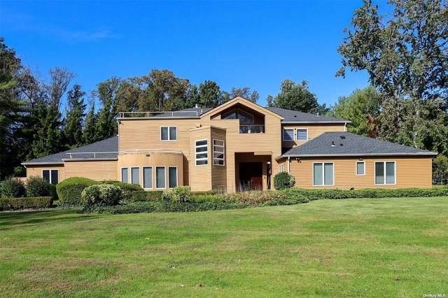 8 Split Rock Drive, Great Neck, NY 11024 (MLS #3354719) :: Nicole Burke, MBA | Charles Rutenberg Realty