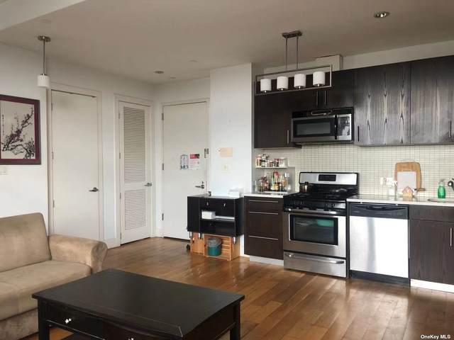 140-21 32nd Avenue 7C-N, Flushing, NY 11354 (MLS #3354890) :: The SMP Team