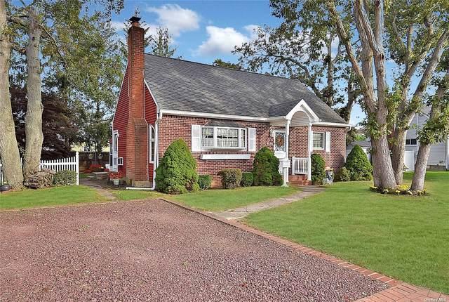 1470 4th Street, W. Babylon, NY 11704 (MLS #3354916) :: Cronin & Company Real Estate