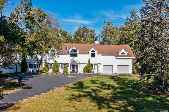 36 Arbutus Road, Greenlawn, NY 11740 (MLS #3354943) :: Corcoran Baer & McIntosh