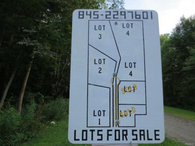 E Fallkill Lot#3 Road, Hyde Park, NY 12538 (MLS #4511562) :: Mark Boyland Real Estate Team