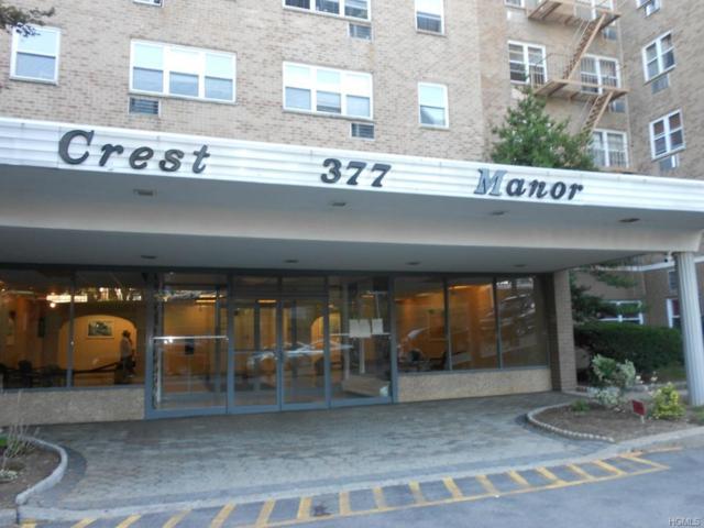377 N Broadway #603, Yonkers, NY 10701 (MLS #4535008) :: Mark Boyland Real Estate Team