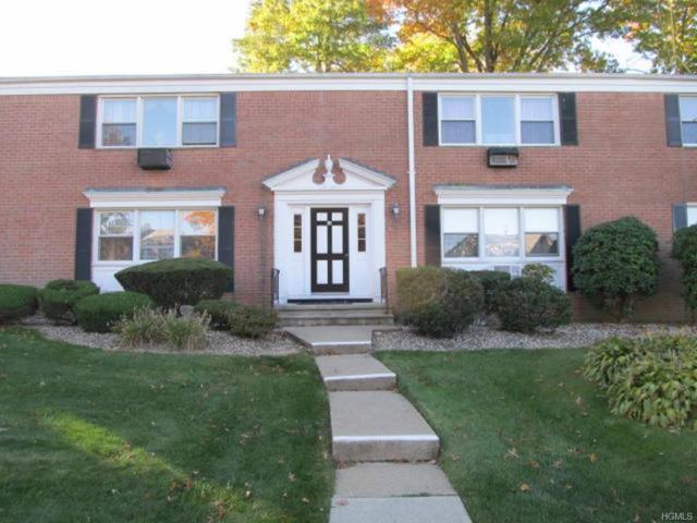 19 Milford #7304, Suffern, NY 10901 (MLS #4547575) :: Mark Boyland Real Estate Team