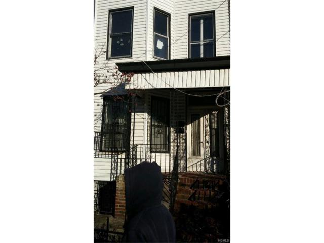 21 Essex Street, Call Listing Agent, NY 11208 (MLS #4552656) :: Mark Boyland Real Estate Team