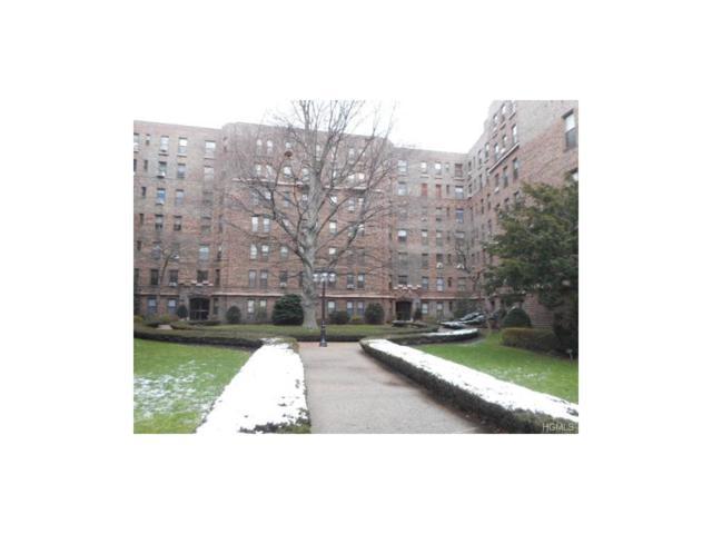531 E Lincoln Avenue 3A, Mount Vernon, NY 10552 (MLS #4605673) :: Mark Boyland Real Estate Team