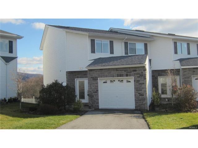 268 Tamerisk Lane, New Windsor, NY 12553 (MLS #4614722) :: Mark Boyland Real Estate Team