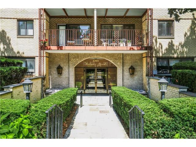 2201 Palmer Avenue 3G, New Rochelle, NY 10801 (MLS #4632971) :: William Raveis Legends Realty Group