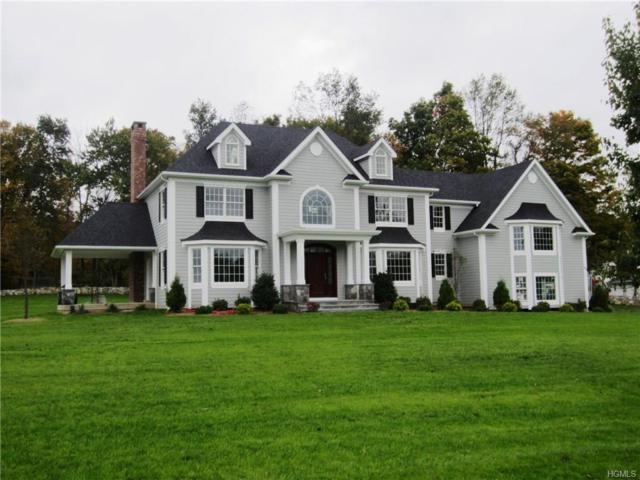 10 Falcon Ridge Drive, Goldens Bridge, NY 10526 (MLS #4635353) :: Mark Boyland Real Estate Team