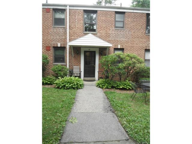 131 E Hartsdale Avenue 2A, Hartsdale, NY 10530 (MLS #4636706) :: Mark Boyland Real Estate Team