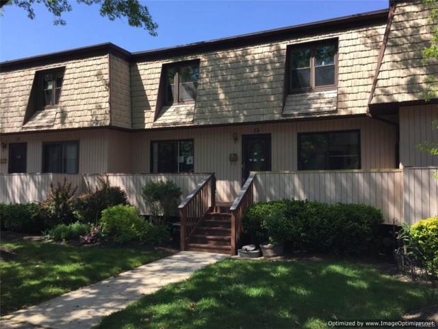 28 Heritage Drive F, New City, NY 10956 (MLS #4650891) :: Michael Edmond Team at Keller Williams NY Realty