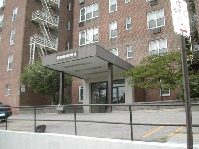 355 Bronx River Road 6H, Yonkers, NY 10704 (MLS #4652870) :: Mark Boyland Real Estate Team