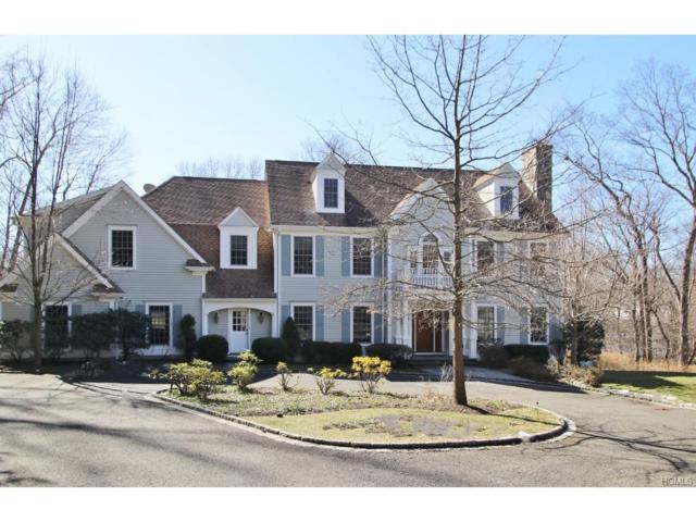 50 Hillcrest Park Drive, Call Listing Agent, CT 06870 (MLS #4708073) :: Mark Boyland Real Estate Team