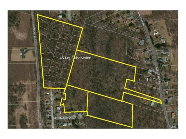 Fleetwood Drive, Montgomery, NY 12549 (MLS #4711437) :: Mark Boyland Real Estate Team