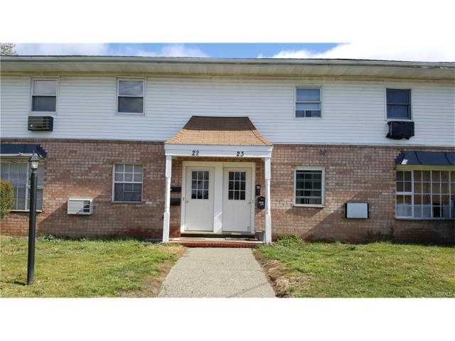 23 Manuche #1, New Windsor, NY 12553 (MLS #4713117) :: Mark Boyland Real Estate Team